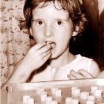 Sabin oral poio vaccine